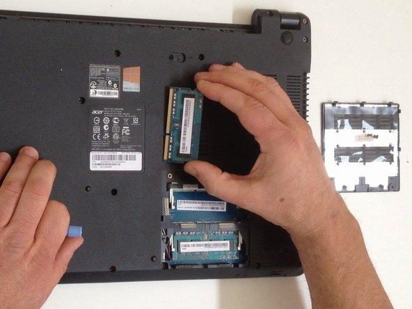 Acer Aspire V5-571 DDR3 SODIMM SDRAM Replacement