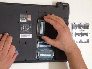 Memory - DDR3 SODIMM SDRAM