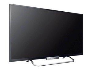 "Sony Bravia 42"" LCD TV Repair"