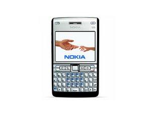 Nokia E61i Repair