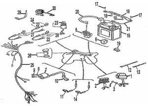 Baja 250 Wiring Diagram - Fusebox and Wiring Diagram electrical-die -  electrical-die.sirtarghe.itdiagram database - sirtarghe.it