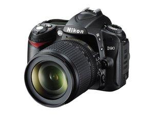 Nikon D90 Repair