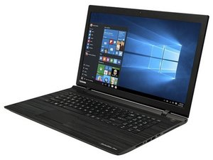Toshiba Satellite C70D-C Repair