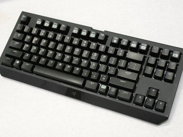 Razer Blackwidow Tournament Edition Keyboard USB port board Replacement