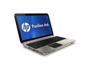 HP Pavilion DV6-6C10US Repair