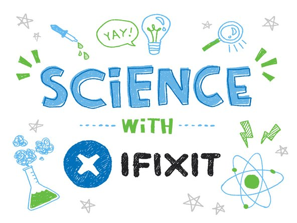 Time for Science with iFixit! Today, let's learn about Envelope Tracking.
