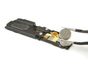 Lautsprecher / Vibrationsmotor