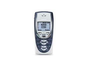 Nokia 8390 Repair