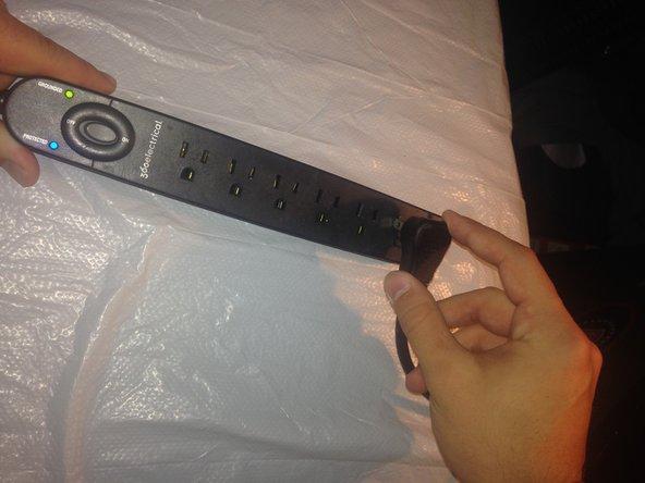 Frigidaire FFPE45B2QM Broken Thermostat Replacement