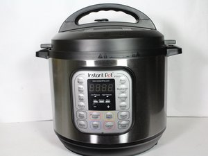 Instant Pot IP-DUO80 V2