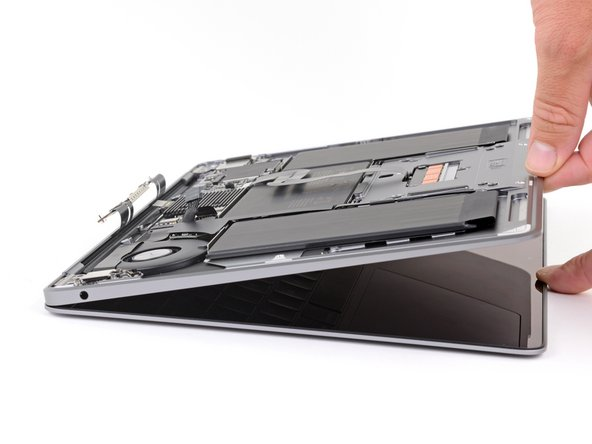 "MacBook Air 13"" Retina Display 2019 Upper Case Replacement"