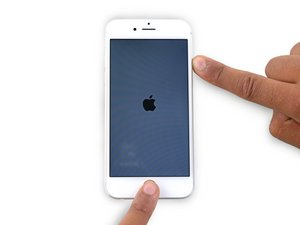 How to Force Restart an iPhone 6s