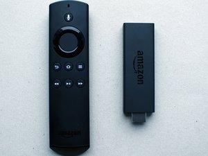Amazon Fire Stick 4k