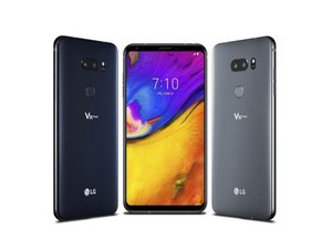 LG V40 ThinQ Repair