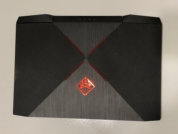 HP Omen 15-ce019dx Battery Replacement