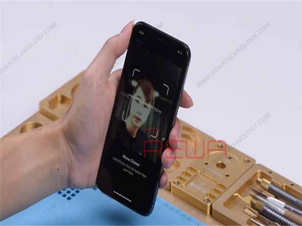 """如何修复iPhone面容解锁的关于""""请抬高或降低你的iPhone"""""""