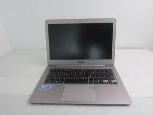 Asus ZenBook UX330U