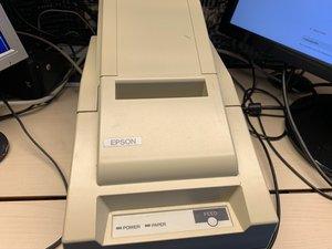 Epson TM-U300