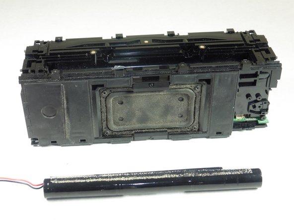 Jawbone Big Jambox Battery Replacement