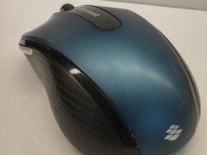 Microsoft Wireless Mobile Mouse 4000 Repair