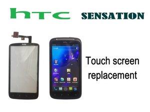 Touch Screen / Digitizer