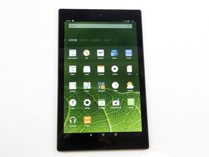 Amazon Fire HD 10 Troubleshooting