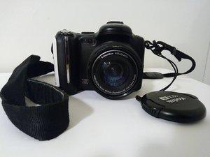 Kodak EasyShare P712 Repair