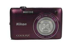 Nikon Coolpix S4100 Repair