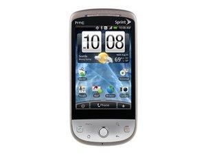 Reparación de HTC Hero