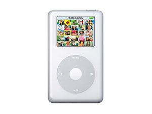 iPod 4th Gen 20 GB