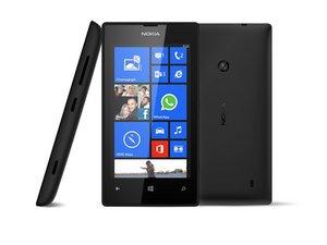 Nokia Lumia 520修理