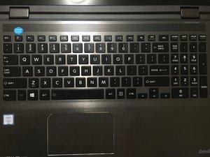 Keyboard Key