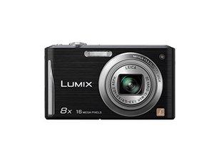 Panasonic Lumix DMC‑FH27 Repair