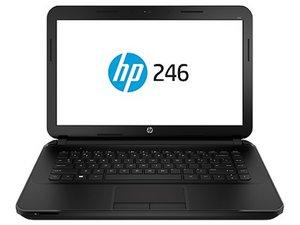 HP 246 G4