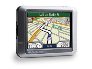 Garmin Nuvi 270 Repair