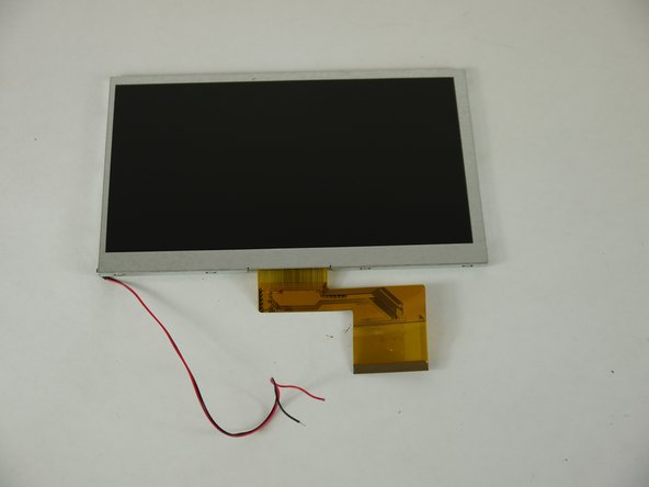 Alldaymall A88X LCD Screen Replacement