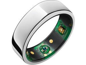 Oura Ring 2の分解