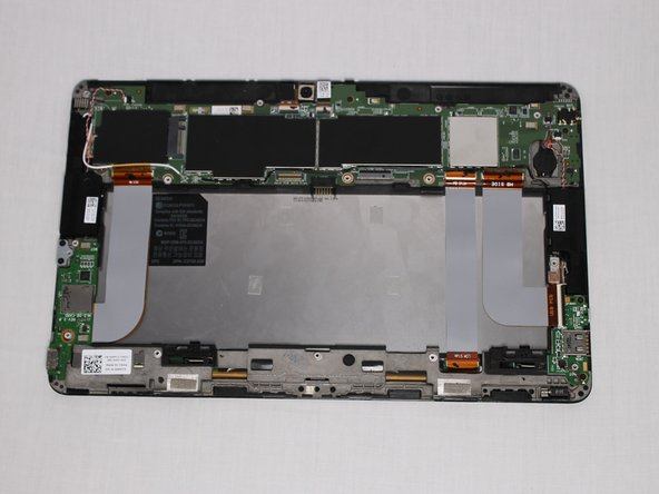 Dell Venue 11 Pro HDMI Port Replacement