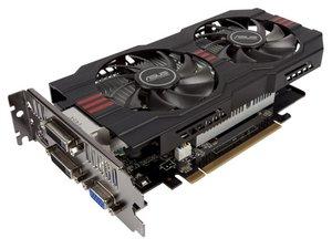 Nvidia GeForce 750 Ti Repair