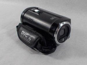 Andoer HDV-107