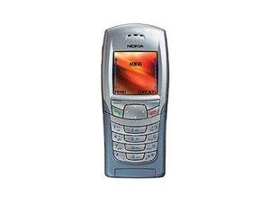 Nokia 6108 Repair