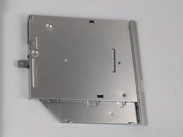 HP Pavilion 15-ab243cl CD Drive Replacement
