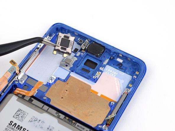 Samsung Galaxy S20 Plus Earpiece Speaker Replacement