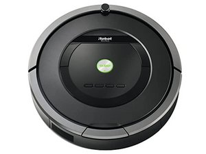 iRobot Roomba 801 Repair