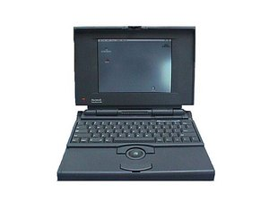 PowerBook 180 Repair