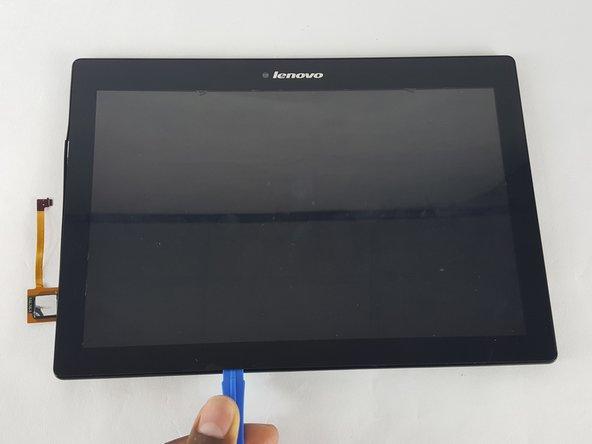 Remplacement du LCD/Numériseur du Lenovo Tab 2 A10-70