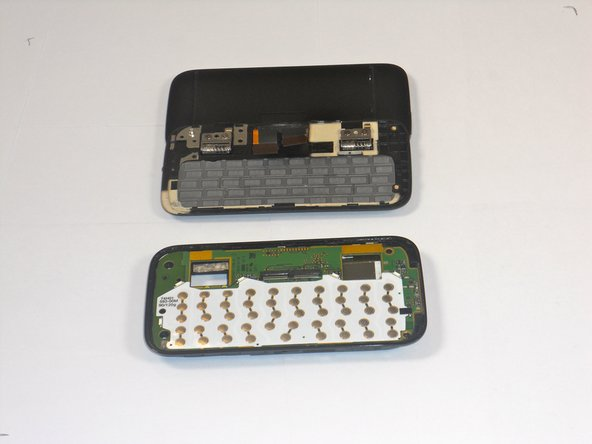 HTC Touch Pro 2 Housing Replacement