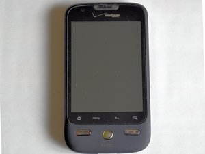 HTC Droid Eris PB00100 Troubleshooting