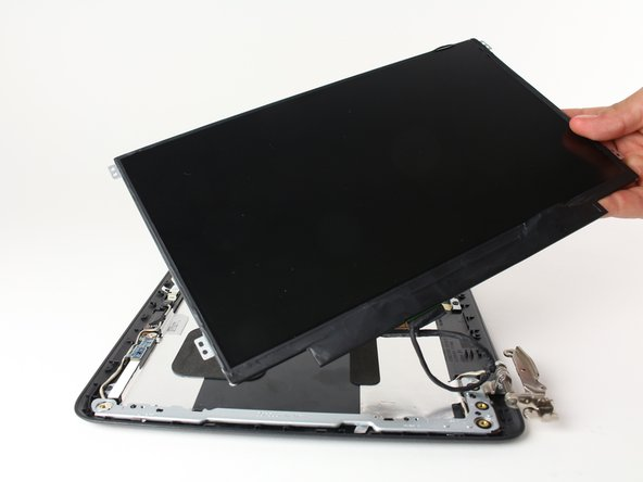 Dell Chromebook 11 3180 Screen Replacement