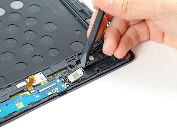 Nexus 9 Speakers Replacement